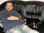 Gost Katica s Tomicom